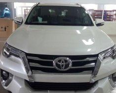 Toyota Fortuner V (4x4) AT đời 2017, nhập khẩu chính hãng Indo, luôn có xe giao sớm giá 1 tỷ 308 tr tại Tp.HCM