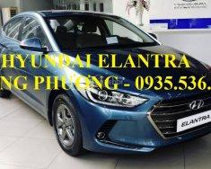 Giá xe Elantra 2018 Đà Nẵng, LH: Trọng Phương - 0935.536.365, tặng full option theo xe, giao xe tận nhà giá 549 triệu tại Đà Nẵng
