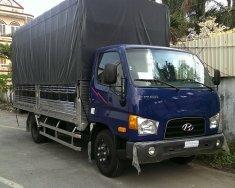 Bán xe tải Hyundai Đồng Vàng 3,5 tấn. Hỗ trợ vay 70% giá trị xe giá 605 triệu tại Hà Nội