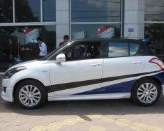 Xe Suzuki Swift đời 2017 Hải Phòng, liên hệ 0832631985 giá 609 triệu tại Hải Phòng