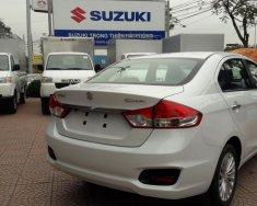 Bán xe Suzuki Ciaz 2017 giá tốt nhất tại Hải Phòng 0832631985 giá 580 triệu tại Hải Phòng