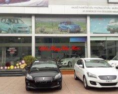 Bán ô tô Suzuki Ciaz 2017 giá 580 triệu tại Hải Phòng