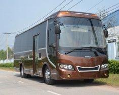 Xe khách cao cấp Samco Felix Limousine 17 chỗ ngồi - động cơ 5.2 giá 1 tỷ 960 tr tại Tp.HCM