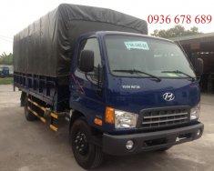 Hyundai HD800,tải trọng 8 tấn,xe nhập khẩu giá 685 triệu tại Hà Nội
