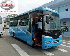 Bán xe Samco Isuzu bầu hơi 29 chỗ, mới nhất 2017 giá 1 tỷ 690 tr tại Hà Nội