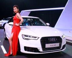 Bán xe sang Audi A6 nhập khẩu tại Đà Nẵng, Chương trình khuyến mãi tháng 12, bán xe sang Audi A6 Đà Nẵng Miền Trung giá 2 tỷ 280 tr tại Đà Nẵng