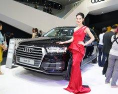 Bán xe sang Audi Q7 nhập khẩu Đà Nẵng, Chương trình khuyến mãi tháng 12, bán xe Audi tại Đà Nẵng miền Trung giá 3 tỷ 300 tr tại Đà Nẵng