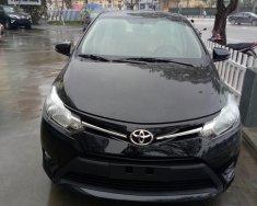 Xe Toyota Vios đời 2018, màu đen giá cạnh tranh giá 500 triệu tại Hưng Yên