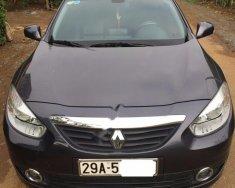 Bán Renault Fluence 2.0AT - Xe tên cá nhân 1 chủ sử dụng từ đầu, biển HN giá 600 triệu tại Hà Nội