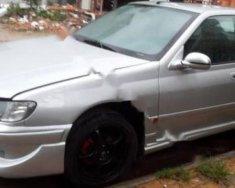 Bán ô tô Peugeot 406 SL sản xuất 1997, màu bạc, nhập khẩu số sàn, 130tr giá 130 triệu tại Bình Dương