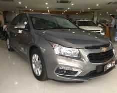 Chevrolet Cruze giảm giá thẳng bằng tiền mặt, hỗ trợ vay 95% và hồ trợ hồ sơ các tỉnh giá 589 triệu tại Tp.HCM