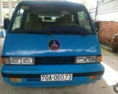Cần bán Mitsubishi L200 đời 1985, màu xanh lam giá 55 triệu tại Đồng Tháp