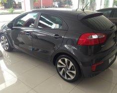 Bán xe Kia Rio Hatchback giá tốt, giao xe ngay, hỗ trợ trả góp lãi suất thấp giá 400 triệu tại Hà Nội