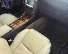 Gia đình cần bán xe Lexus IS250, đời cuối 2007, Đk 2008 giá 890 triệu tại Khánh Hòa