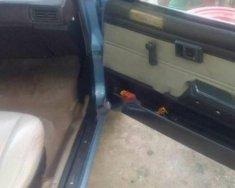 Bán Toyota Corolla sản xuất 1990, màu xanh lam, xe nhập số sàn giá 45 triệu tại Sóc Trăng