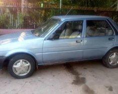 Cần bán gấp, 4 chỗ Toyota Corolla 1984, máy 1.3, xe zin giá 45 triệu tại Sóc Trăng