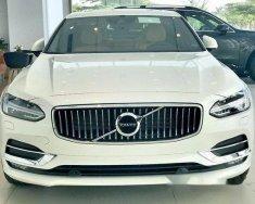Bán Volvo S90 Inscription đời 2017, màu trắng, nhập khẩu giá 2 tỷ 699 tr tại Hà Nội