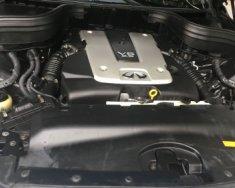 Cần bán xe Infiniti EX 3.5 AT đời 2008, xe còn sự dụng rất tốt giá 690 triệu tại Hà Nội