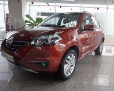 Bán Renault Koleos đời 2015, màu đỏ, nhập khẩu chính hãng giá 1 tỷ 399 tr tại Tp.HCM