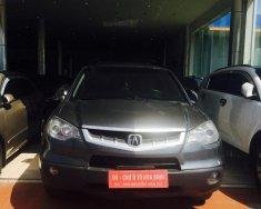 Bán xe Acura RDX AWD đời 2008, màu xám, nhập khẩu, giá tốt giá 660 triệu tại Hà Nội