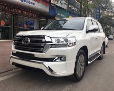 Toyota Land Cruiser VX-R 2017 nhập khẩu Trung Đông giá 4 tỷ 790 tr tại Hà Nội