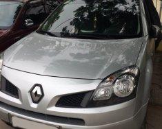 Cần bán xe Renault Koleos đời 2010, màu bạc, nhập khẩu nguyên chiếc xe gia đình giá 639 triệu tại Hà Nội