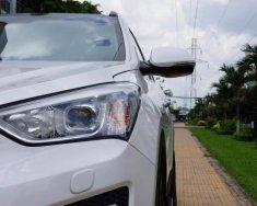 Bán SUV Hyundai Santa Fe 4WD 2014 đẹp không lỗi lầm  giá 990 triệu tại Tp.HCM