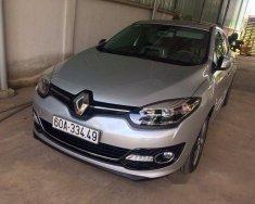 Bán ô tô Renault Megane đời 2016, màu bạc, nhập khẩu nguyên chiếc giá 800 triệu tại Đồng Nai