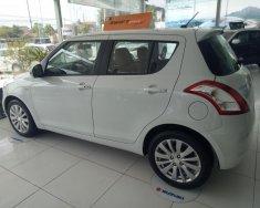 Bán Suzuki Swift 2017, màu trắng, xe giao ngay - LH 0985.547.829 giá 510 triệu tại Hà Nội