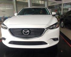 Mazda 6 bản mới 2017 ưu đãi lớn, giao xe ngay tại Hà Nội - Hotline 0973.560.137 giá 810 triệu tại Hà Nội
