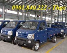Cần bán, mua, cung cấp xe tải 500kg - dưới 1 tấn Dongben, Suzuki, Changan 870kg 2016, màu bạc, nhập khẩu Hàn Quốc giá 155 triệu tại Bình Dương