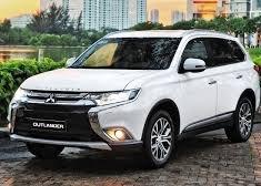 Mitsubishi Nghệ An bán xe Outlander 7 chỗ 2018, hỗ trợ tối đa. Giá chỉ 807 triệu giá 850 triệu tại Nghệ An