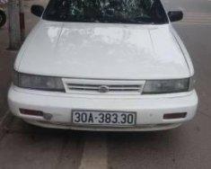 Cần bán xe Nissan 370Z đời 1988, màu trắng, 50tr giá 50 triệu tại Hà Nội