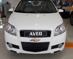 Xe Chevrolet Aveo LTZ đời 2018, khuyến mãi khủng, giao xe ngay, hỗ trợ ngân hàng lên đến 95% giá trị xe giá 495 triệu tại Tp.HCM
