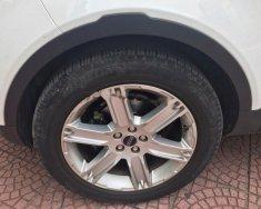 Bán xe LandRover Range Rover Evoque năm 2011, màu trắng, xe nhập số tự động giá 1 tỷ 580 tr tại Hà Nội