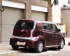 Cần bán Daihatsu Materia sản xuất 2007, màu đỏ, nhập khẩu nguyên chiếc số tự động, giá 365tr giá 365 triệu tại Tây Ninh