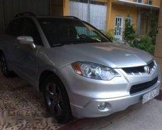 Bán Acura RDX 2006 đời 2006, màu bạc giá 650 triệu tại Tp.HCM