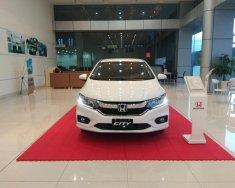 Honda City 2018 new, hỗ trợ vay khó, 85% giá trị xe giá 559 triệu tại Tp.HCM