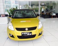 Suzuki Swift RS giảm giá sốc 100tr tiền mặt, gọi là giao xe ngay, 0971965892 giá 609 triệu tại Hà Nội