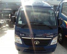 Xe tải TaTa 1T thùng dài, động cơ mạnh mẽ, khung Chassis chắc chắn giá 237 triệu tại Bình Dương