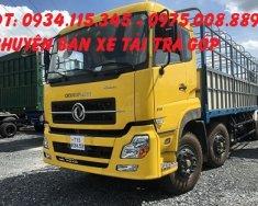 Cần bán Dongfeng L315 Hoàng Huy 17T8 sản xuất 2016, màu vàng, nhập khẩu giá 1 tỷ 170 tr tại Bình Dương