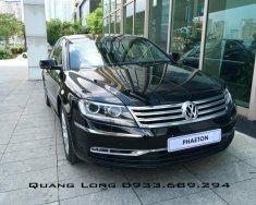 Cần bán xe hạng sang Volkswagen Phaeton - Đẳng cấp doanh nhân (4x4, hệ thống treo khí nén, cửa hít, ....) giá 2 tỷ 250 tr tại Tp.HCM