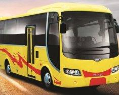Samco Isuzu 29 và 34 chỗ đời 2016, màu vàng, xe giao ngay giá 1 tỷ 520 tr tại Hà Nội