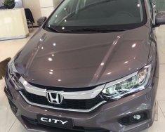 Honda City 2018, có đủ màu, hỗ trợ vay ngân hàng 80%. LH: 0989899366 _ Phương - Honda Ô tô Cần Thơ giá 559 triệu tại Cần Thơ