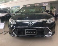 Toyota Camry 2018 giảm giá chưa từng có tại Toyota Hà Đông giá 970 triệu tại Hà Nội