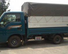 Thaco Kia K190 thùng mui bạt, tải trọng 1.9 tấn, đời mới 2017 giá 307 triệu tại Hà Nội