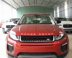 Hotline Land Rover 0918842662, giá xe LandRover Range Rover Evoque 2017 màu đỏ, nhập khẩu chính hãng giao xe tận nơi giá 2 tỷ 899 tr tại Tp.HCM