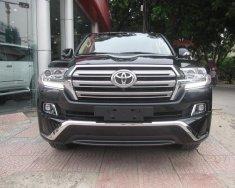 Xe Toyota Land Cruiser GXR 2017, giá không thể tốt hơn giá 4 tỷ 200 tr tại Hà Nội