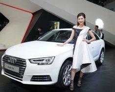 Bán Audi A4 nhiều ưu đãi lớn tại Đà Nẵng miền Trung giá 1 tỷ 650 tr tại Đà Nẵng