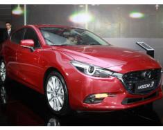 [Khuyến mãi tháng 3] Mazda 3 HB 2018 chỉ từ 160 triệu đồng - sẵn xe đủ màu, LH: 0938809143 giá 689 triệu tại Hà Nội